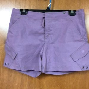 Athleta purple shirt 4